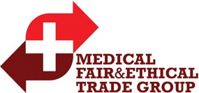 We support the BMA's Medical Fair and Ethical Trade Group's aims
