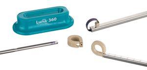 FDA Clears Benvenue's Luna® 360 Interbody Fusion System